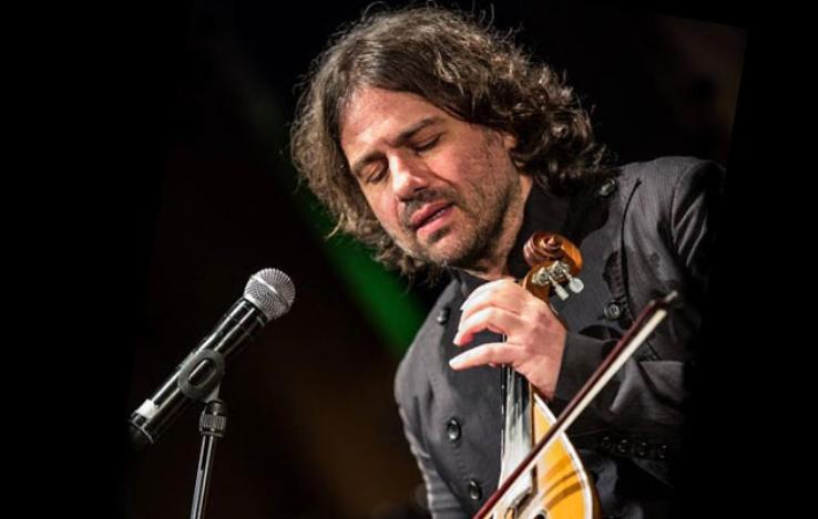 «Το κύμα»: Ακούστε το νέο ολοκαίνουργιο τραγούδι του Σελινιώτη  καλλιτέχνη Μάνου Πυροβολάκη