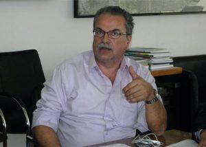 Δήμαρχος Πλατανιά